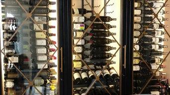 Wine Cellar Portfolio