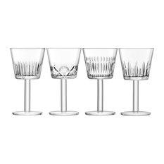 Tatra Wine Goblets, Set of 4