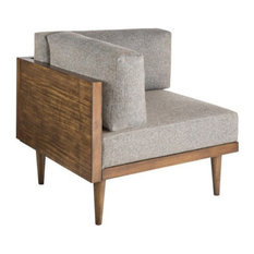 Asian Sectional Sofas Houzz