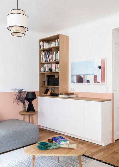 Scandinave  by Aurélien Duny Architecte