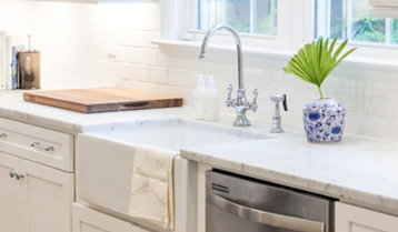 Up to 80% Off Kitchen Sinks and Faucets