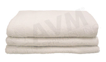 22x44 100% Terry Cotton Towel