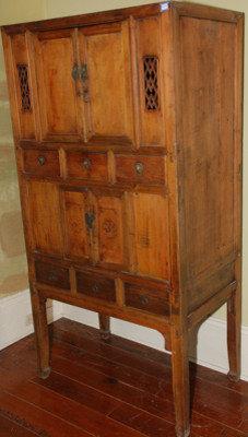 4 Drawer Kitchen Cabinet - cosbelle.com