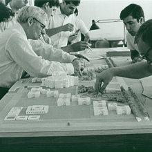 Iconic Architects: Louis Kahn, 1901–1974
