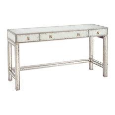 John Richard EUR-02-0132 Mirrored Vanity Table