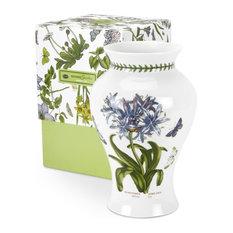 Portmeirion Botanic Garden Bouquet Vase