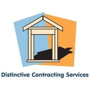 Foto de Distinctive Contracting Services