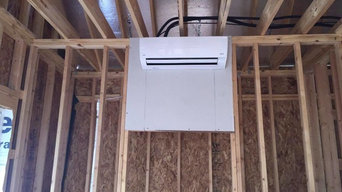 A/C Installation in Conroe, TX