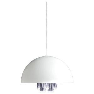 Medusa Pendant Light, White