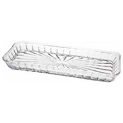 Traditional Serving Trays by GODINGER SILVER