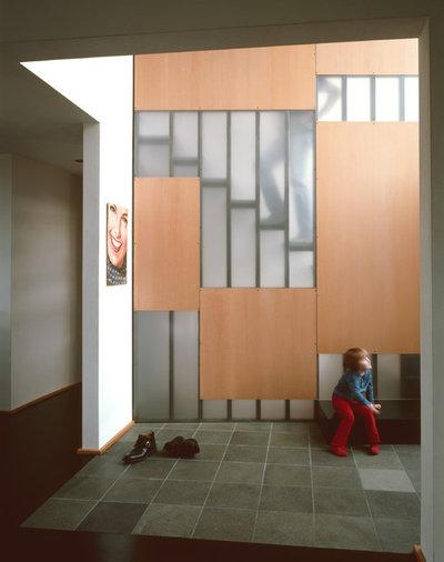 Modern  by David Coleman / Architecture
