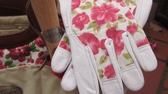 Gartenhandschuhe Cressida Laura Ashley Garden Collection