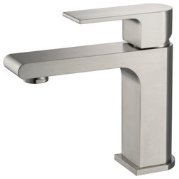Contemporary Bathroom Sink Faucets by Blossom Kitchen & Bath Supply