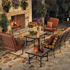 Yard Art Patio Amp Fireplace Irving Tx Us 75038