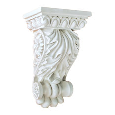 Acanthus, Egg and Dart Corbel