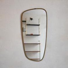 - Miroirs forme libre - Miroir Mural