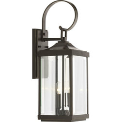 Traditional Outdoor Wall Lights And Sconces by Lighting New York