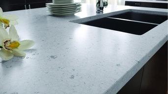 Silestone Kitchen and Bathroom Worktops