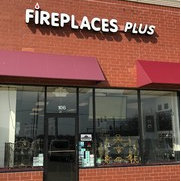 Fireplaces Plus Inc's photo