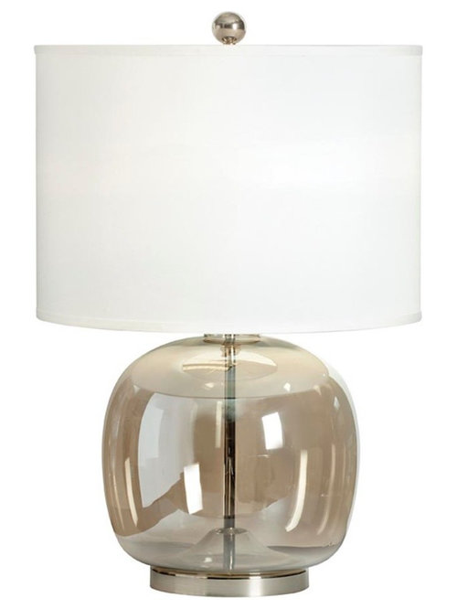 Aiden table lamp by bassett furniture table lamps