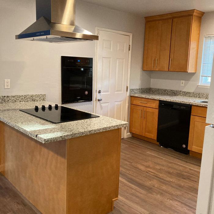 San Jose Kitchen Remodeling