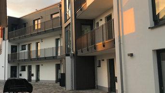 Mehrfamilienhaus Ostsee-Domizil, Heiligenhafen