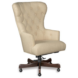 Traditional Office Chairs by Hooker Furniture