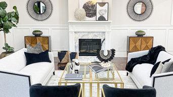 Atlanta Luxury Listing