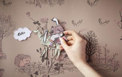 Design Tastemaker: Sian Zeng's Magical Prints
