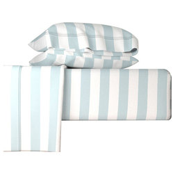 Contemporary Sheet And Pillowcase Sets by Roostery