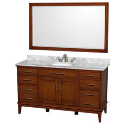 Great Transitional Bathroom Vanities And Sink Consoles by Modern Bathroom HMS Stores LLC