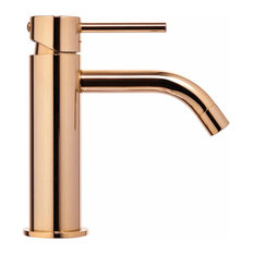 50 Most Popular Contemporary Copper Bathroom Faucets For 2019 Houzz