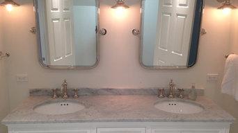 Darien Bathroom