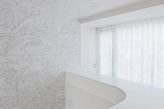 Contemporary  by wiewiorra hopp schwark architekten