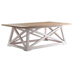 Beach Style Coffee Tables by Hives & Honey