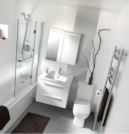 AMBIANCE BAIN   CITY BY AMBIANCE BAIN   Bathroom Vanities And Sink Consoles. MODULAR BATHROOMS  STYLISH READY MADE DESIGNS