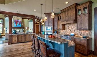 Residential Kitchens
