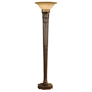 Opera Torchiere Floor Lamp