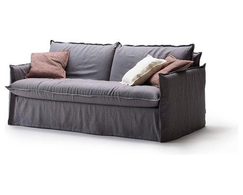 Clarke - Letti divano