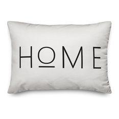 Jaxn Blvd Home Lumbar Spun Poly Pillow, 14x20