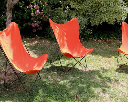 Butterfly Chairs - Products
