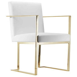 Contemporary Dining Chairs by Pangea Home