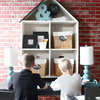 Craft: How to Create a Homework Area Your Children Will Really Use