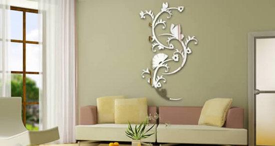 Acrylic Wall Mirror acrylic mirrors