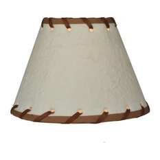 Rustic Lamp Shades | Houzz