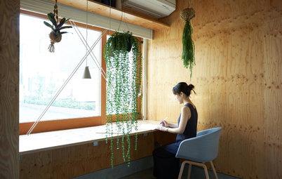 L'Architetto che ha Ricavato 75 mq su un Terreno di 25 mq a Tokyo