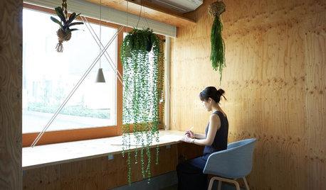 Casas Houzz: Una vivienda repleta de espacios singulares