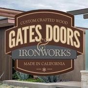 Gates Doors & Ironworks's photo