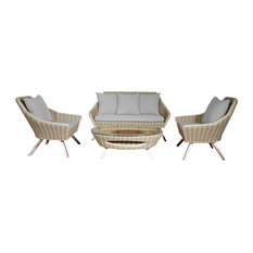 50 most popular contemporary garden lounge furniture for 2018 houzz uk