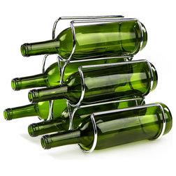 Contemporary Wine Racks by Mind Reader LLC